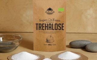 Грибной сахар (трегалоза): польза и вред, применение в косметике