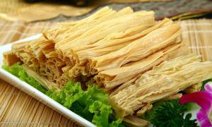 Спаржа по-корейски: польза и вред, из чего делается, калорийность