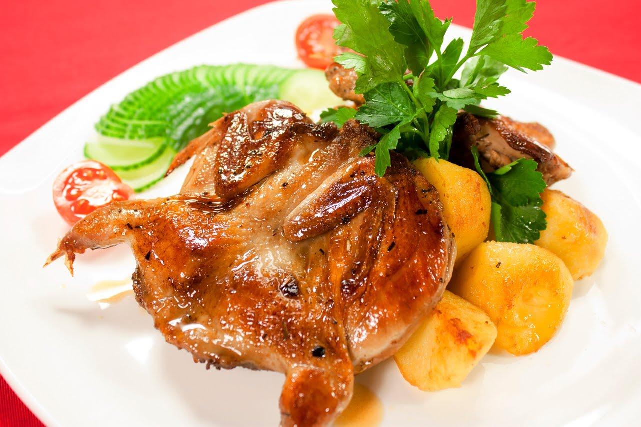 Перепелиное мясо какое на вкус чем полезно