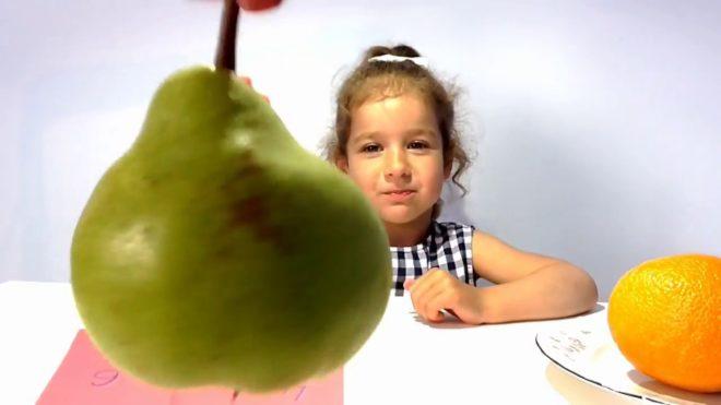 Как груша влияет на пищеварение