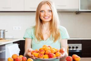 Косточка абрикосовая