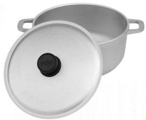Посуда из силумина плюсы и минусы