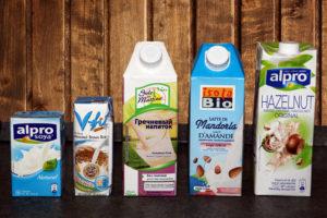 Соевое молочко польза и вред