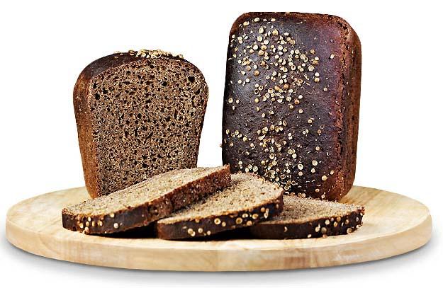 Можно ли бородинский хлеб на диете