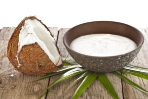 Польза сухого кокосового молока