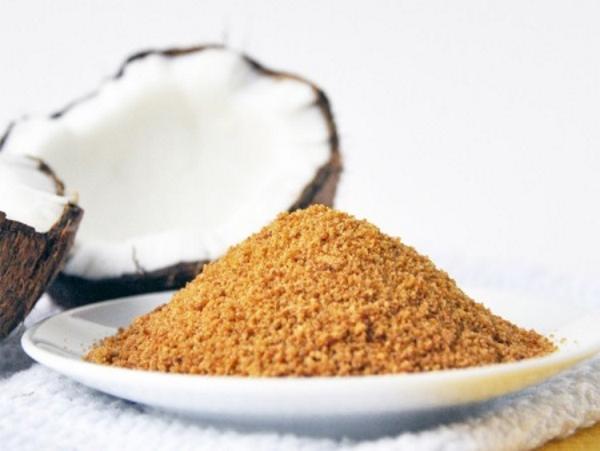 Кокосовый сахар польза