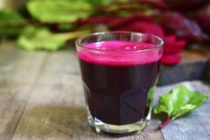 Свекольный сок – лечебные, полезные свойства и противопоказания. Как правильно пить свекольный сок?