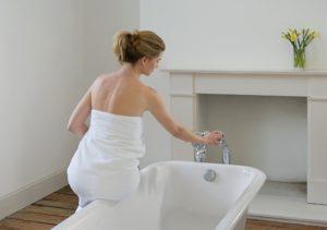 Как правильно принимать содовую ванну