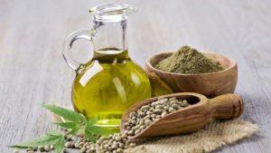 Польза конопляного масла для женщин