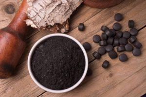 Активированный уголь в чем польза
