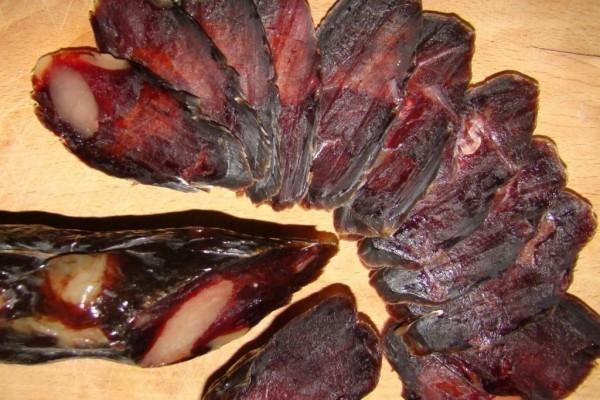 Казылык колбаса польза и вред