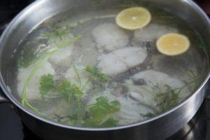 Рыба хоки польза и вред фото