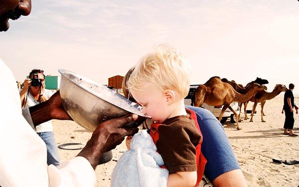 Лечение сахарного диабета верблюжьим молоком