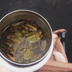 Мелисса - добавка в чай.Народные рецепты для лечения заболеваний