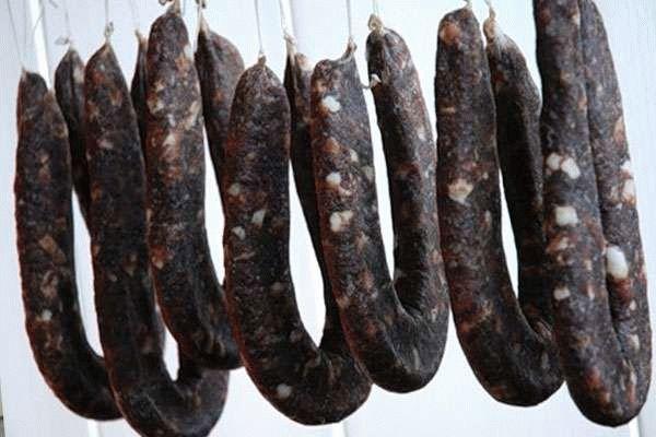 Как варить казы, чтобы мясо стало мягким?