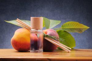 Персиковое масло польза