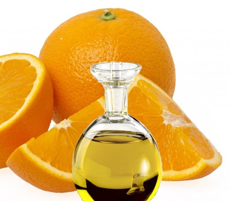 Эфирное масло сладкого апельсина свойства и применение