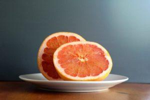 Полезно ли кушать грейпфрут