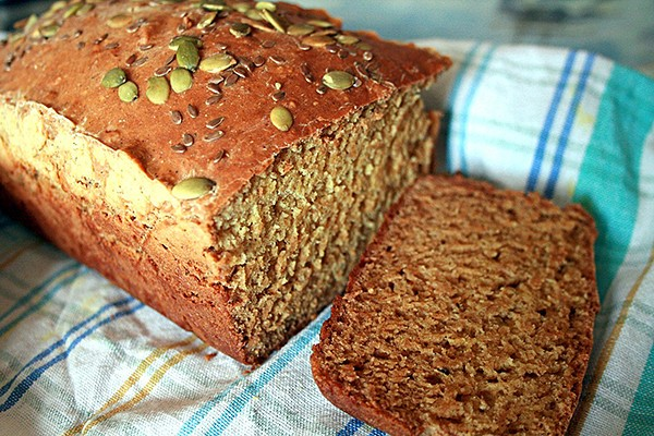 Бездрожжевой хлеб польза и вред для организма
