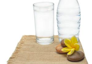 Вода настоянная на кремнии противопоказания