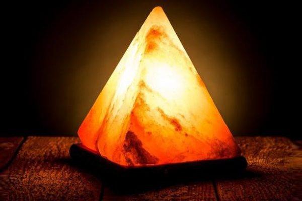 Польза и вред свойств соляной лампа какие есть противопоказания?