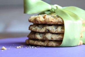 Можно ли есть овсяное печенье