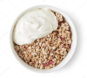 Мюсли на завтрак: как приготовить, с чем едят, польза и вред