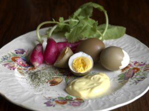 Можно ли есть яйца фазана
