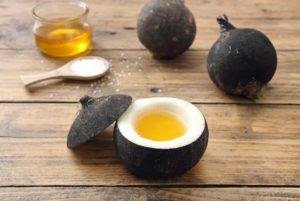Редька с медом – лучший народный рецепт от кашля