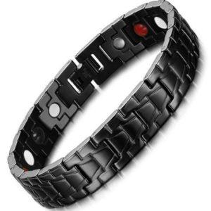 Польза от браслетов с магнитами thumbnail