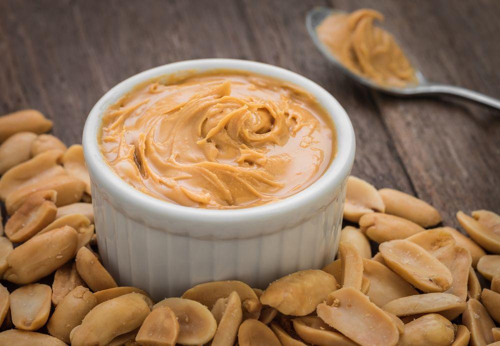Арахисовая паста: польза и вред, калорийность