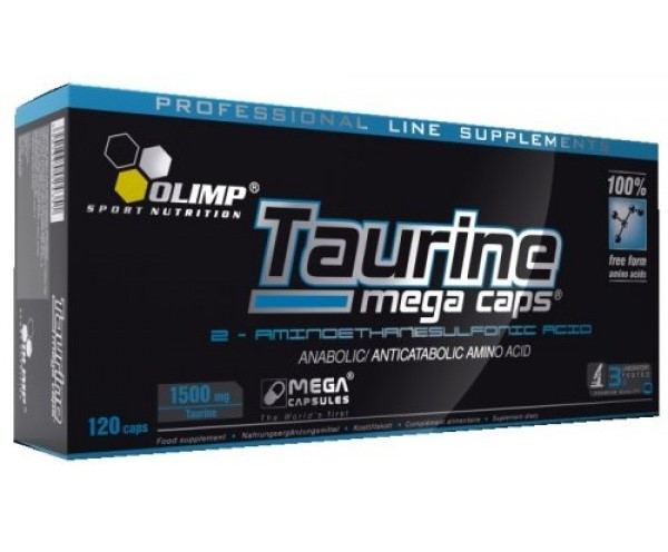 Таурин: польза и вред аминокислоты