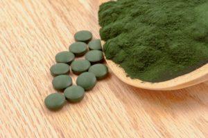 Спирулина - полезные свойства и противопоказания