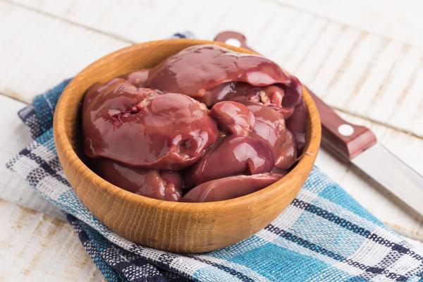 Печень индейки диетические рецепты