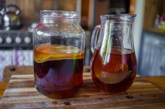 Чем полезно пить гриб