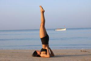 Какие упражнения можно делать беременным