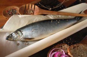 Иваси рыба польза и вред