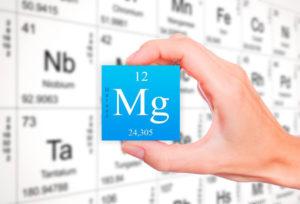Магний, в каких продуктах содержится, недостаток в организме