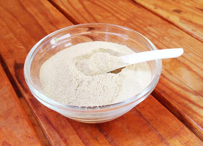 Белая глина для лица свойства и польза и вред