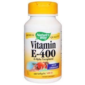 Для чего полезен витамин Е женщинам и мужчинам Препараты инструкция по применению