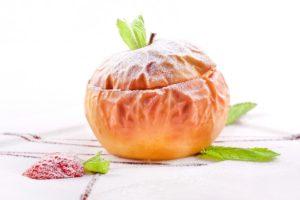 Яблоки с медом польза - О метеоризме