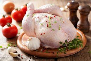 Чем полезна куриная грудка