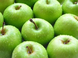 Чем полезны яблоки для женщин, для мужчин, противопоказания, зеленые или красные, кожура