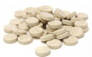 Лучшие пивные дрожжи от прыщей: с серой, цинком и в таблетках, отзывы