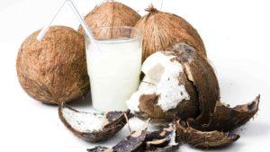 Полезные и опасные свойства кокосов