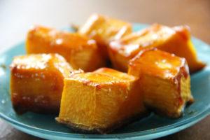 Польза тыквы с медом