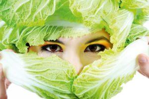 Капуста белокочанная: польза и вред, лечебные свойства