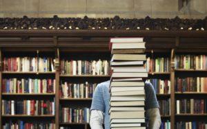 Если польза от чтения книг размышление