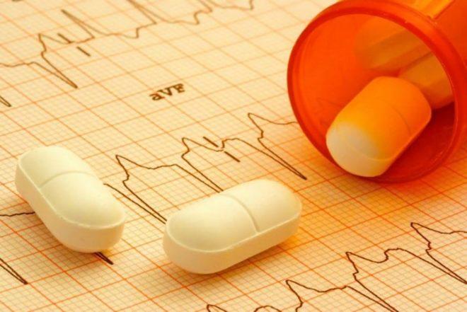Статины при нормальном холестерине