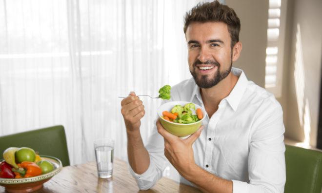 Вегетарианство есть ли противопоказания